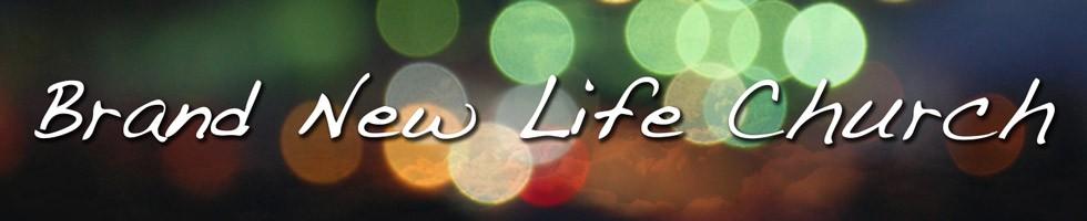 Brand New Life Church